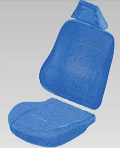 Seat facets
